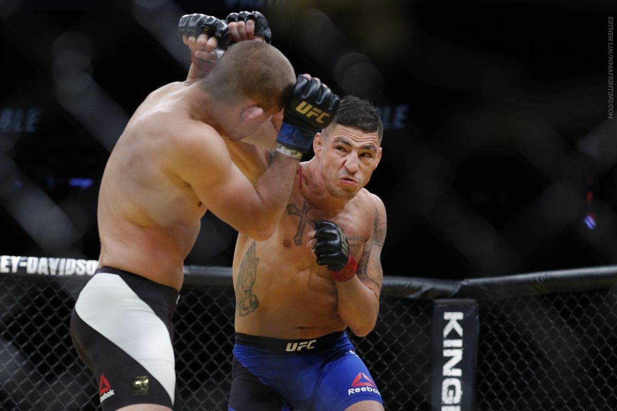 diego sanchez - photo #14
