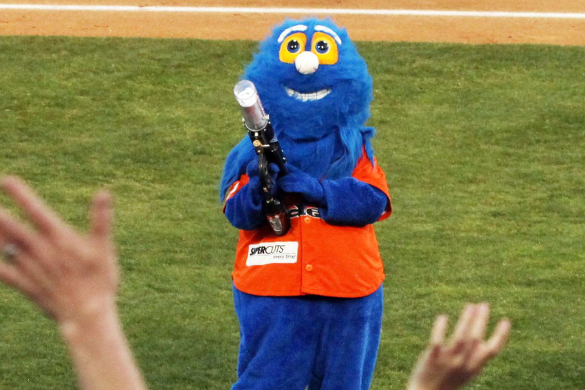 You know who's been pretty good this year? The Norfolk Tides.