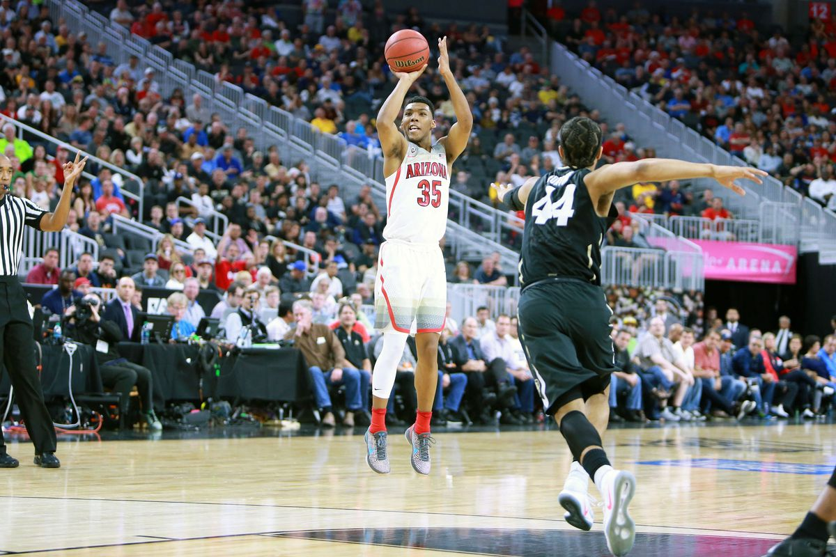 Allonzo Trier (GettyImages)