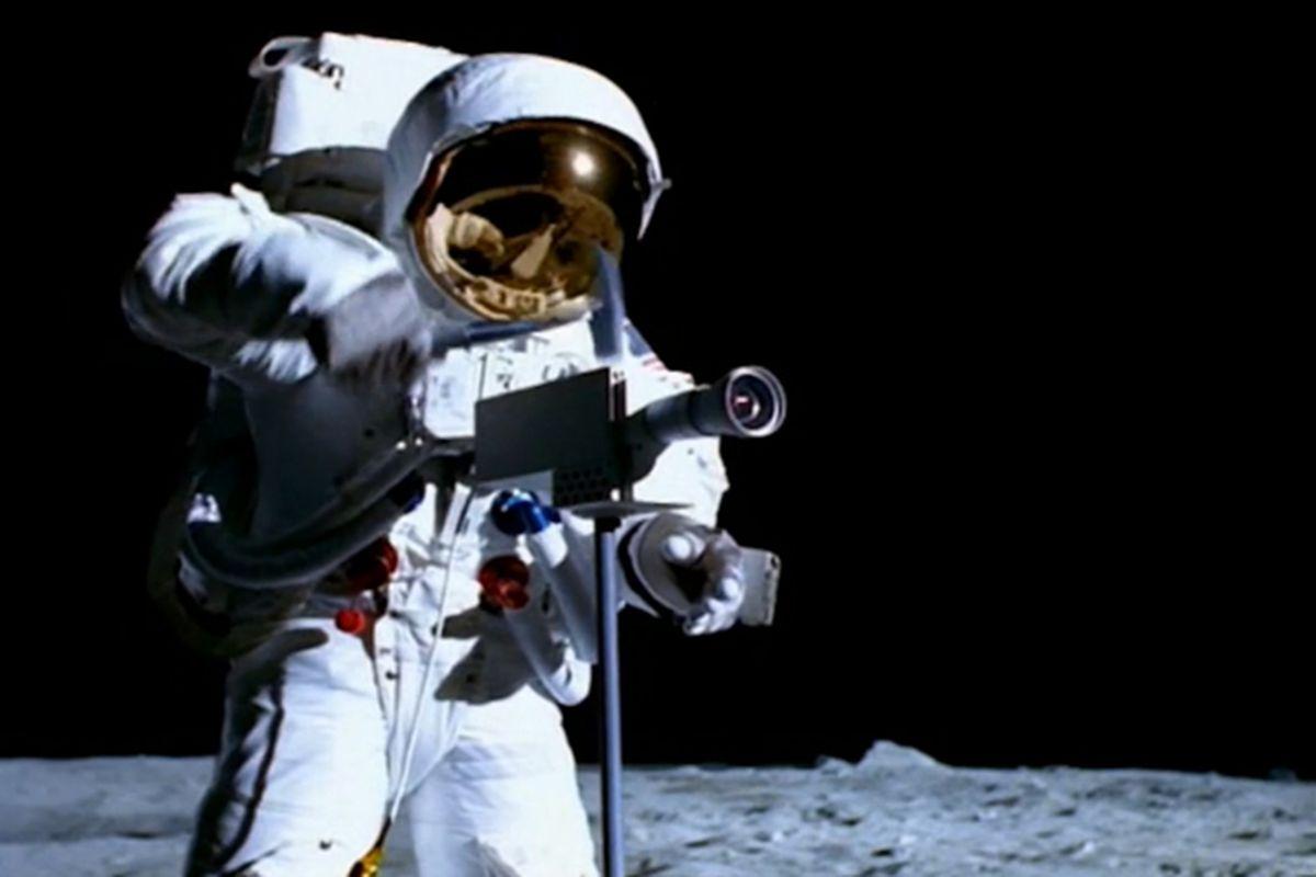 Spaceman Hammer