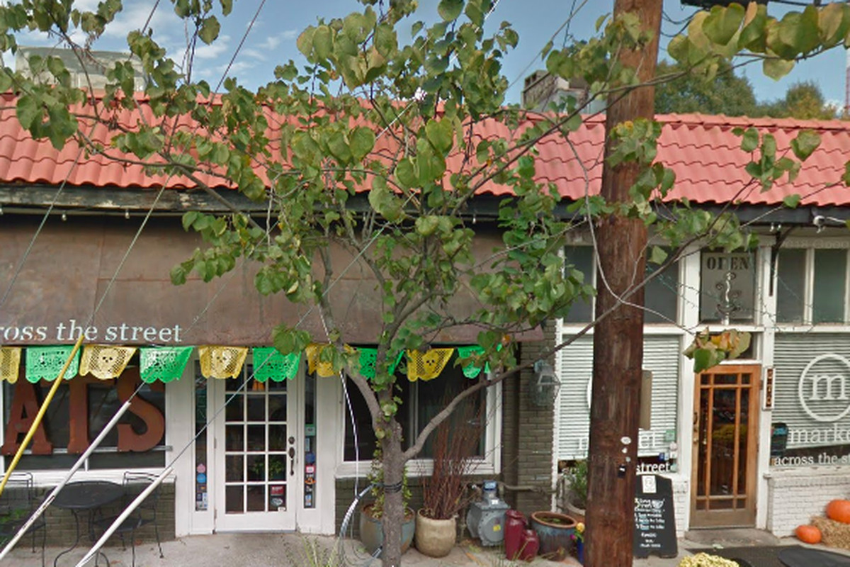 everyday market is open on highland avenue in the old fourth ward