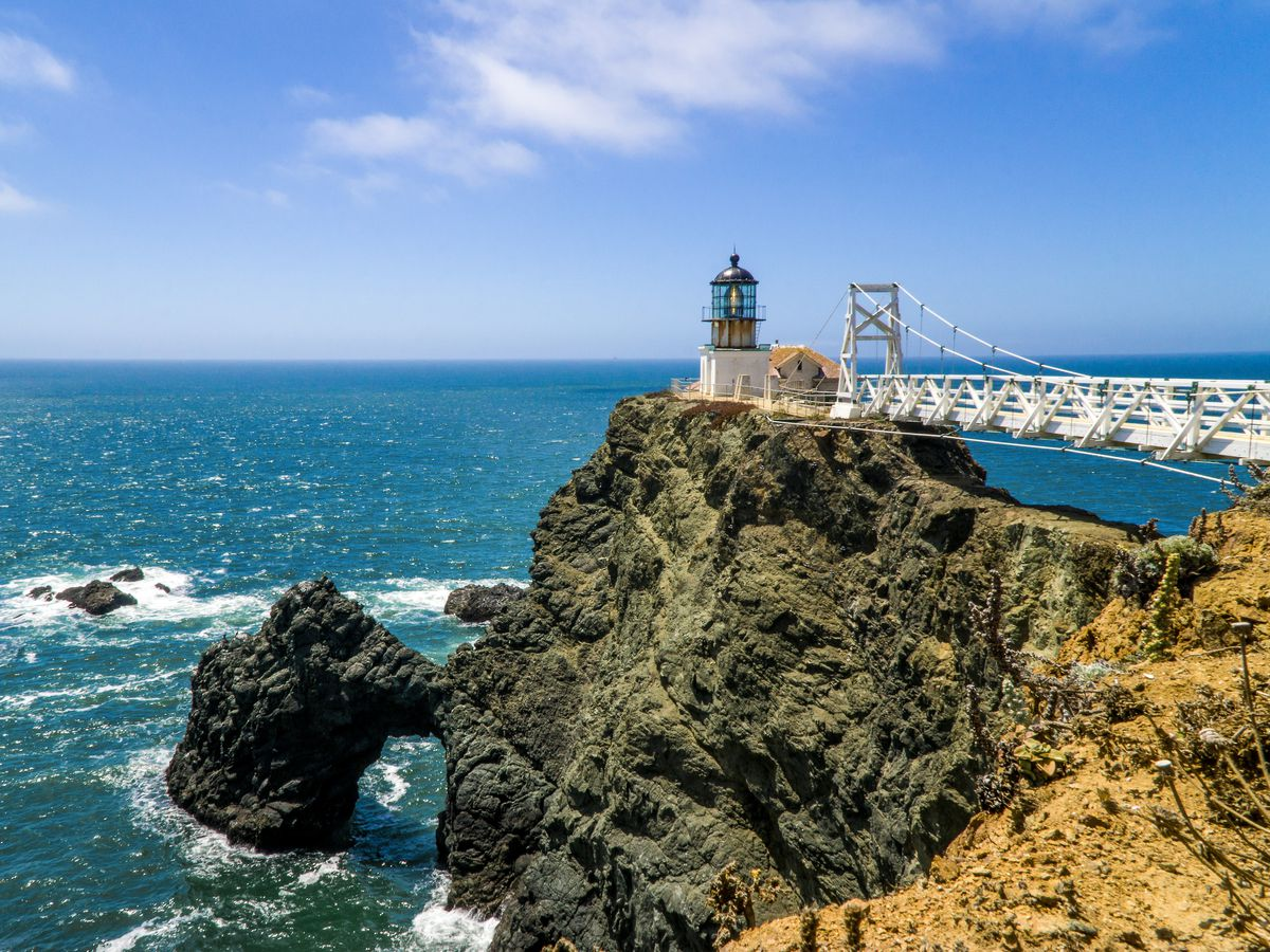 Bay Area San Francisco hikes: 11 trails with scenic endings - Curbed SF