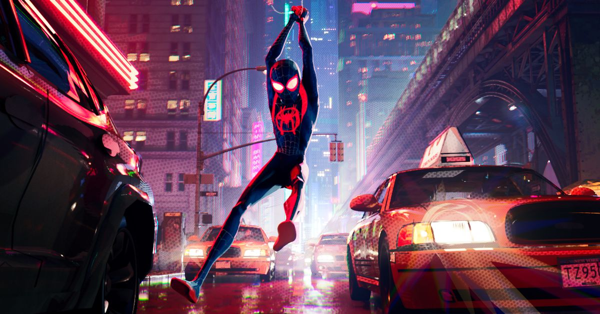 Into the Spider-Verse is leaving Netflix, and it plays into a big streaming problem