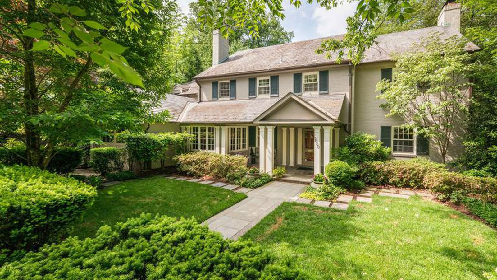 for nab this kent single family home with a pool curbed dc