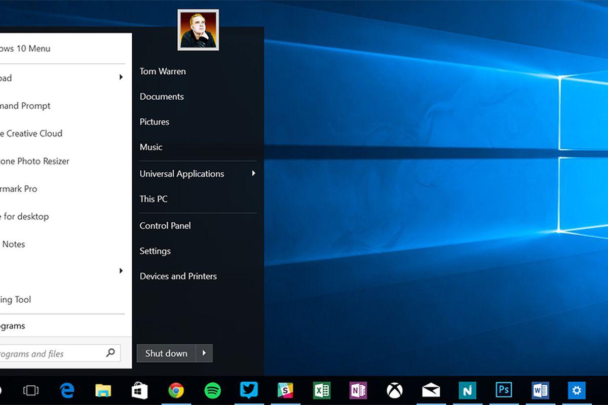 Start10 brings the old Windows 7 Start menu back to Windows