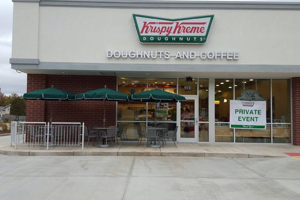 Complete Krispy Kreme in Illinois Store Locator. List of all Krispy Kreme locations in Illinois. Find hours of operation, street address, driving map, and contact information.