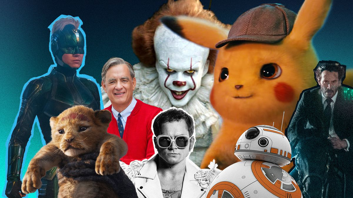 65 New Movies We Ll Be Watching In 2019 Polygon