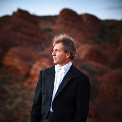 Utah Symphony music director Thierry Fischer will conduct 12 weeks of the Masterworks Series in the 2017-18 season.