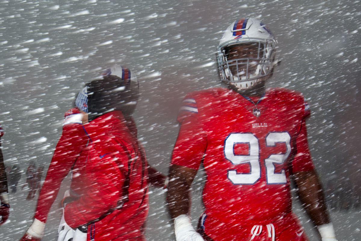 NFL breakouts 2018: Adolphus Washington is all over Bills