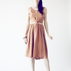 """Brooklyn label <a href=""""http://www.samanthapleet.com/"""">Samantha Pleet</a> has been worn by members of Beach House, The Dirty Projectors, and Au Revoir Simone."""