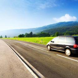 Family road trips can create lasting memories.