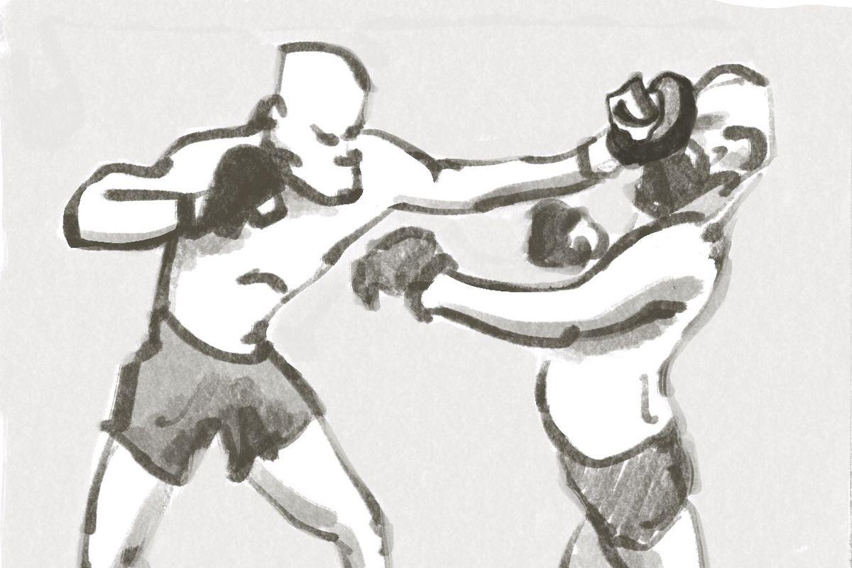 Chris Rini, MMA Squared, UFC Heavyweight Title Contender,