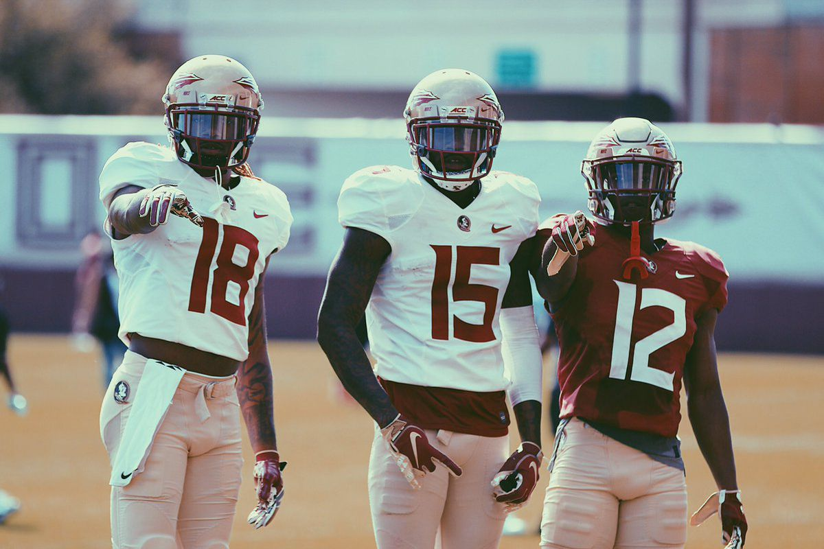 Florida State 2019 wide receiver preview
