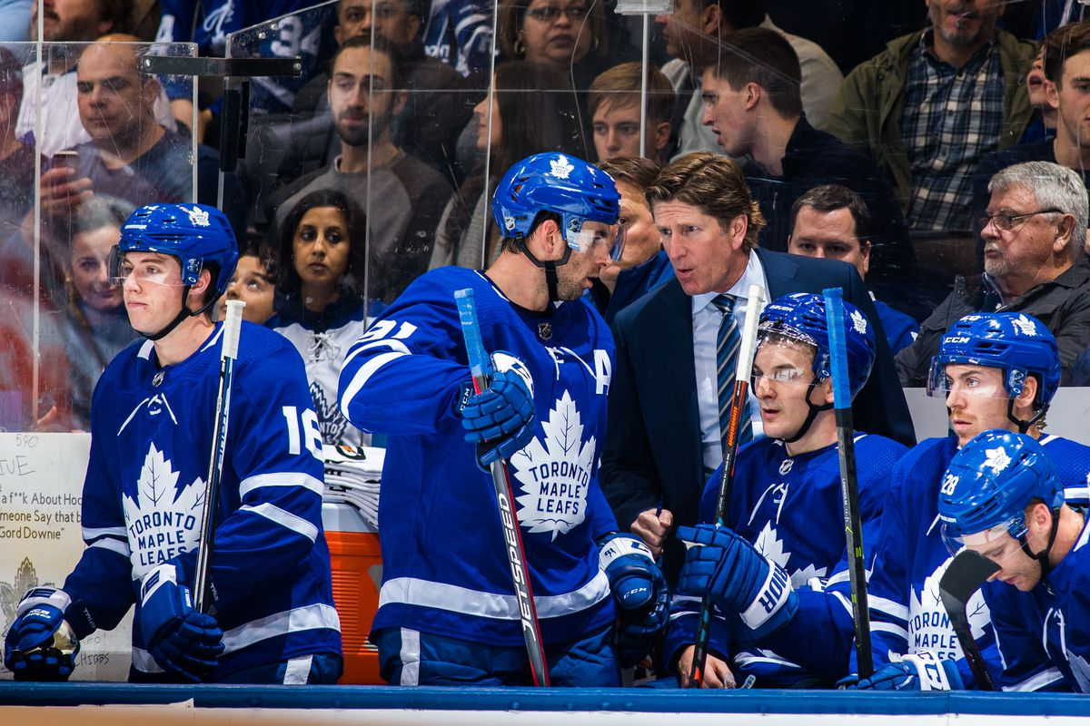 The Toronto Maple Leafs aren't fun anymore
