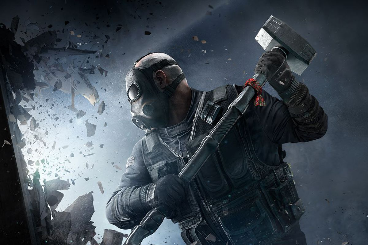 Rainbow Six Siege: DDoS attacks and what's being done about them ...