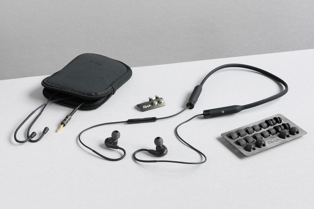 rha releases wireless edition of the excellent t20 earphones