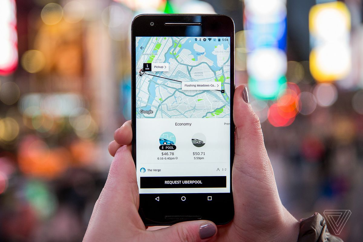 Uber's Graves Stepping Down From Leadership Role