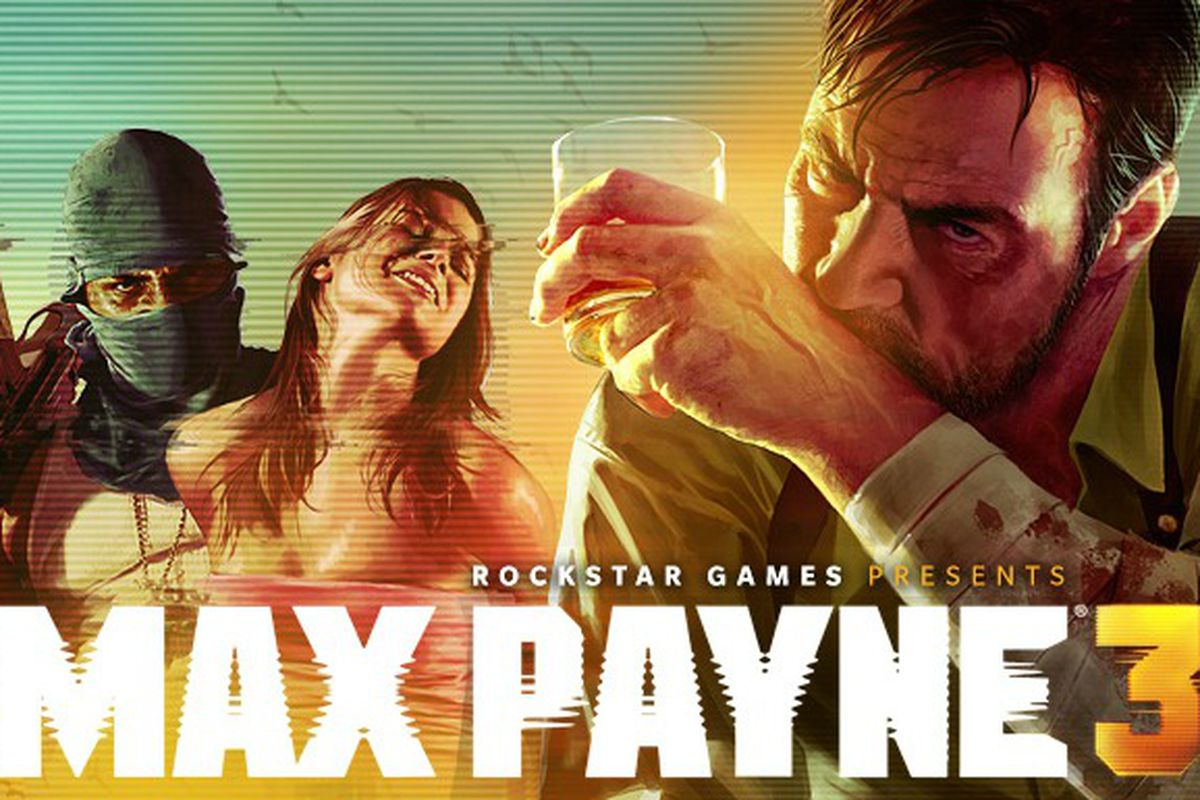 redbox kiosks will only rent out disc 1 of max payne 3 polygon