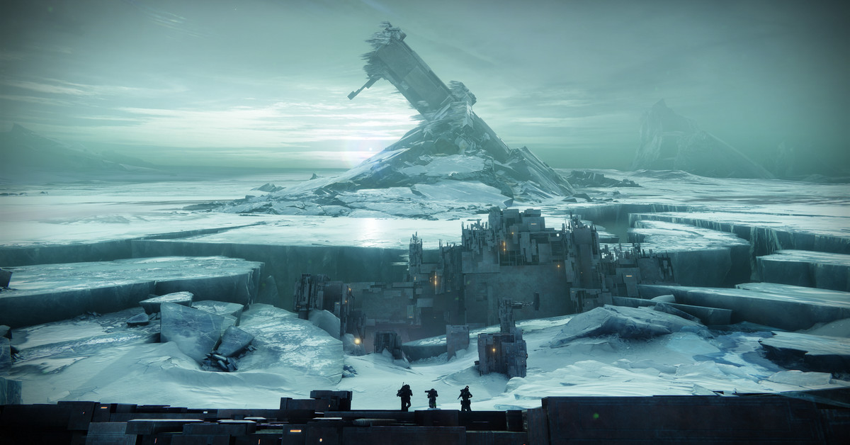 Destiny 2 fans do 12-player raids, thanks to new glitch - Polygon