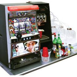 """<a href=""""http://eater.com/archives/2011/05/04/slot-machine-robot-pays-out-drinks-mixed-up-at-random.php"""" rel=""""nofollow"""">Slot Machine Robot Pays Out Drinks Mixed Up at Random</a><br />"""