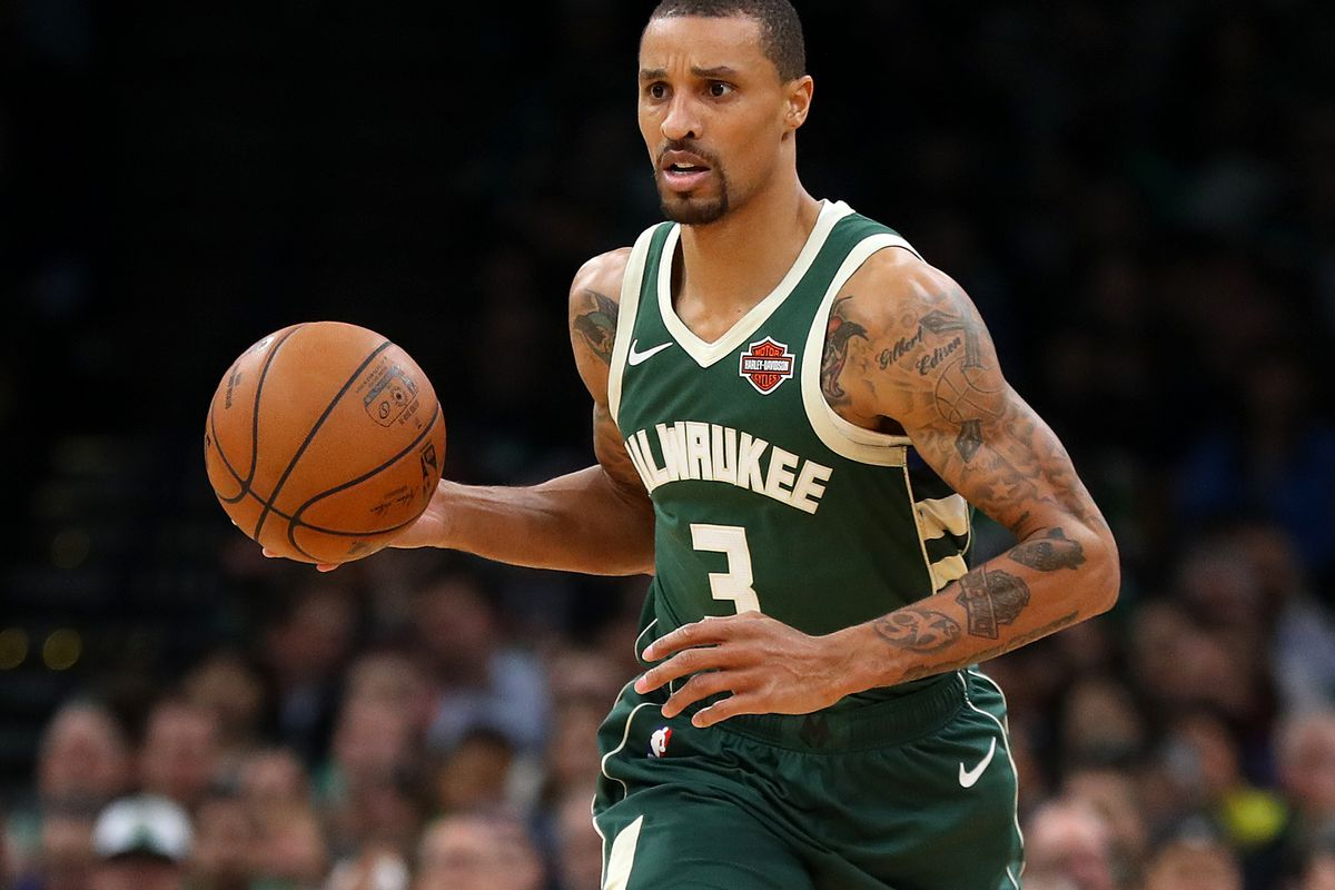 Report: George Hill to Rejoin Milwaukee Bucks on 3 Year/$29M ...