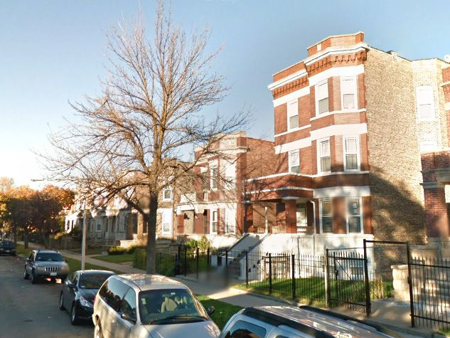 A 67-year-old man was shot in the 7300 block of South Emerald Avenue in Englewood.   Google Maps