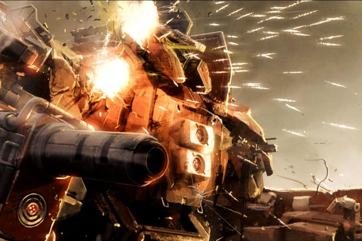 BattleTech raises the bar for storytelling in a turn-based strategy
