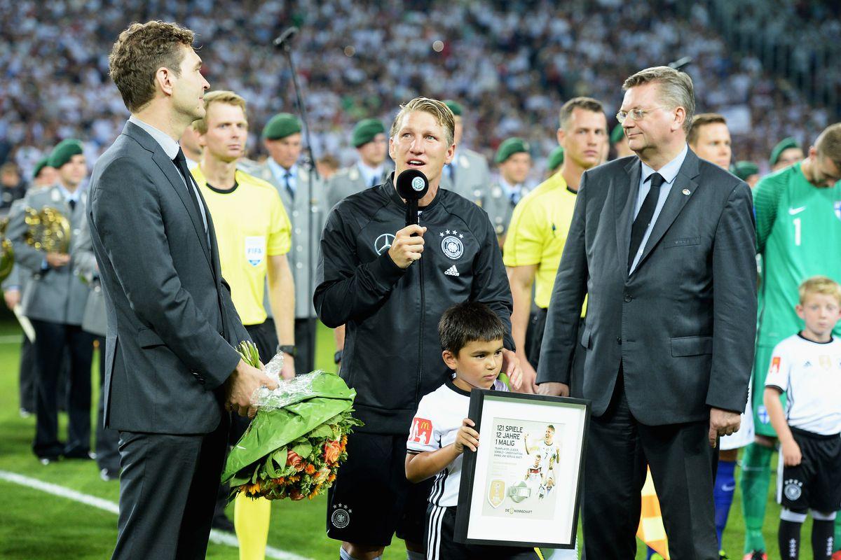 Germany v Finland - International Friendly