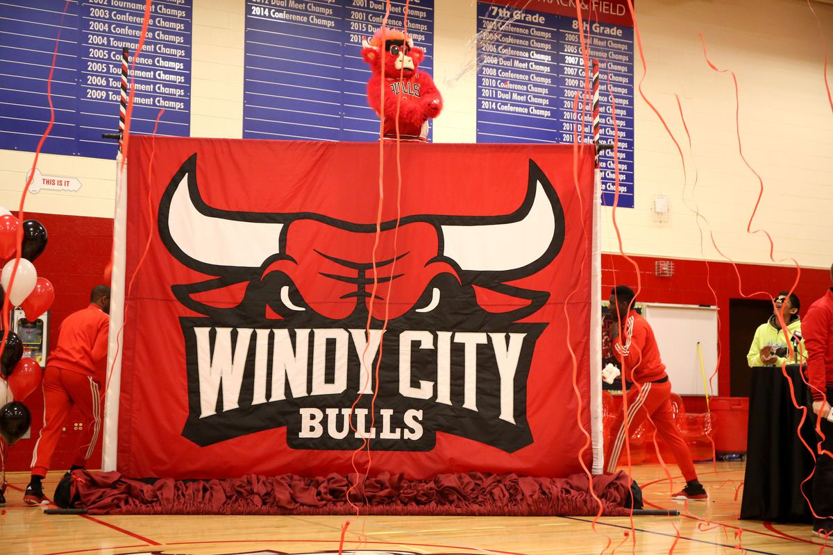 How the windy city bulls might become the next best d league stacey wescott chicago tribune voltagebd Images