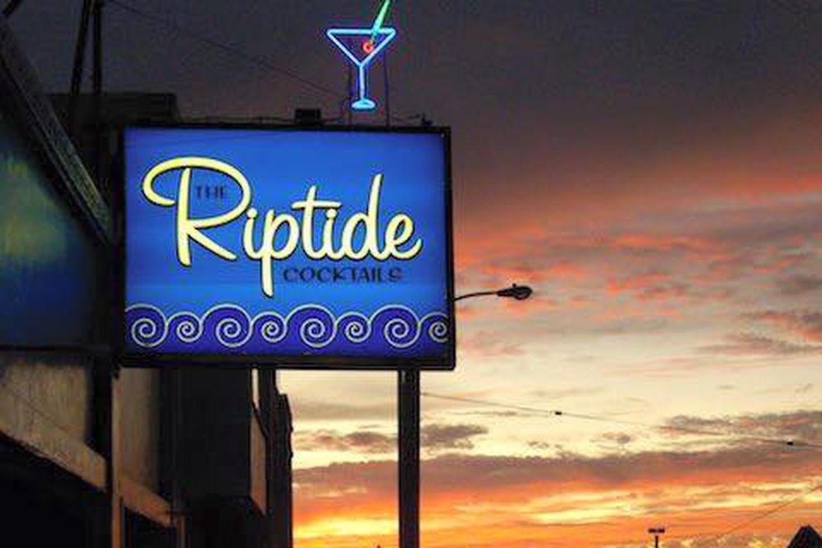The Riptide