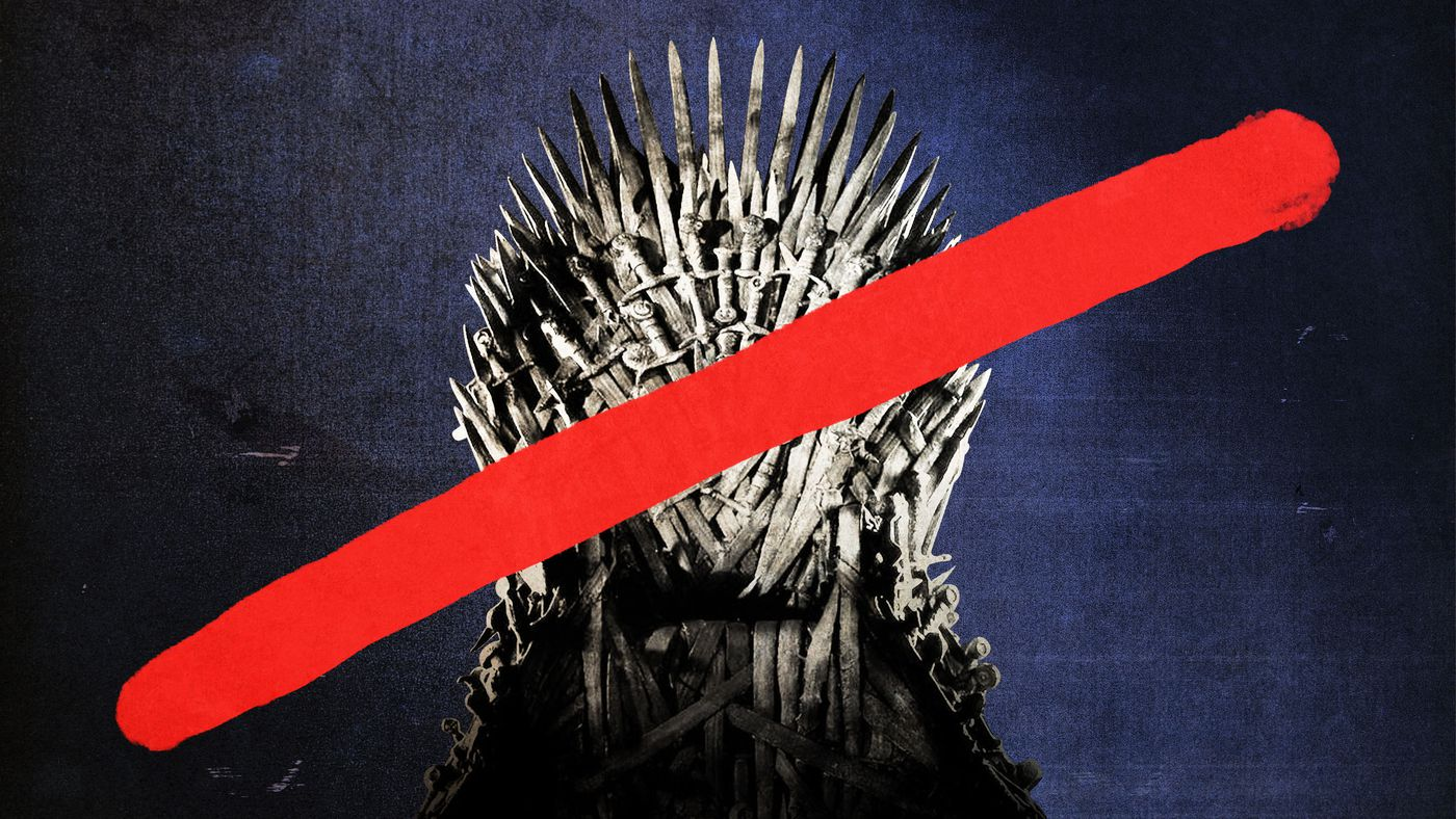 Somehow, HBO's First 'Game of Thrones' Prequel Won't Make It to Air