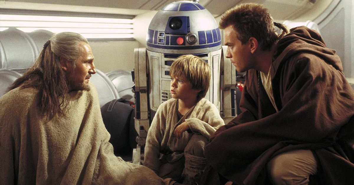 The Star Wars prequels are dumb and bad — and also insightful about American politics