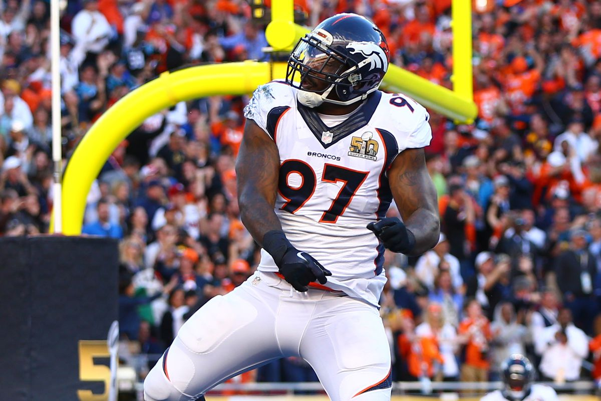 Report Malik Jackson is reportedly asking for $12 million per