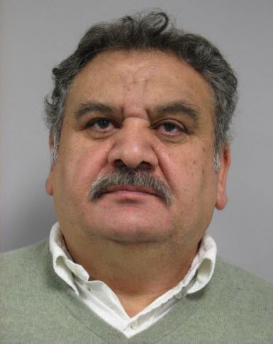 U.S. District Judge Andrea Wood sentenced Branko Bogdanov, 60, to four years in prison Monday afternoon. | File photo