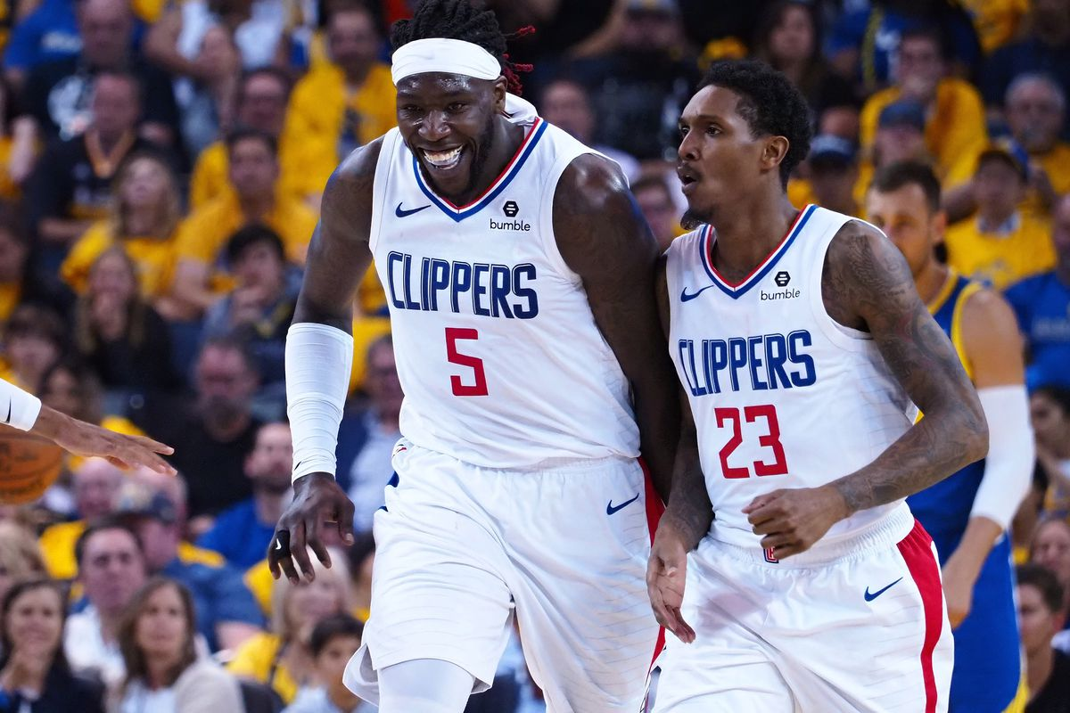 Clippers Trade Could Transform the Trail Blazers