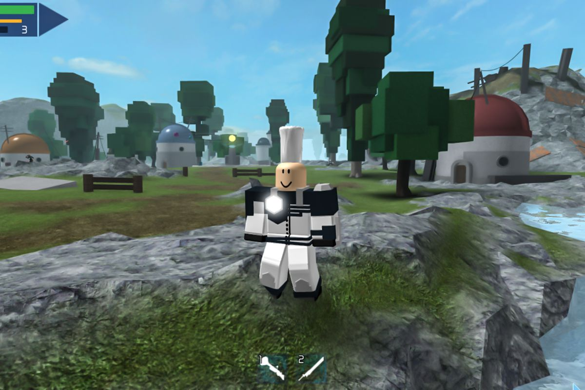 Roblox, the hit gaming company you may not have heard of, could be