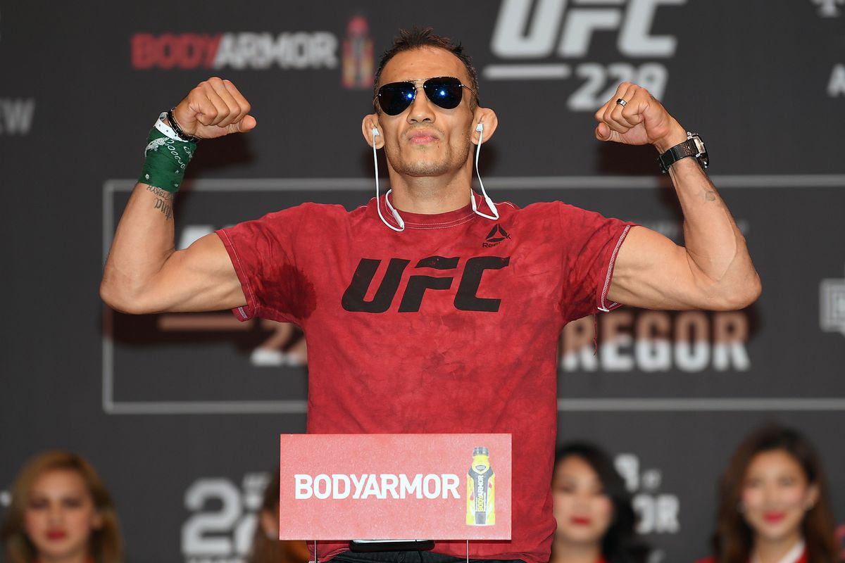 Tony Ferguson Releases Statement Ufc And Management Are Helping Me Find The Help We Need Mmamania Com