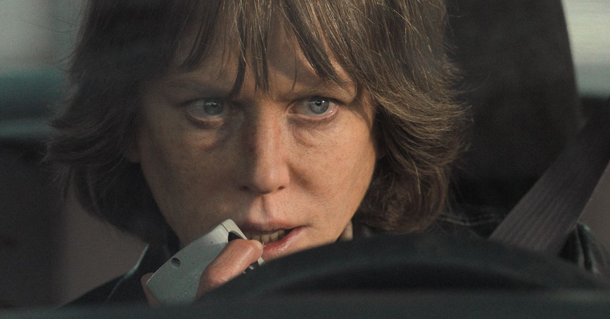 Destroyer director Karyn Kusama on Hollywood and horror directors
