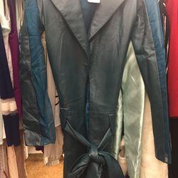 Jacket, $90