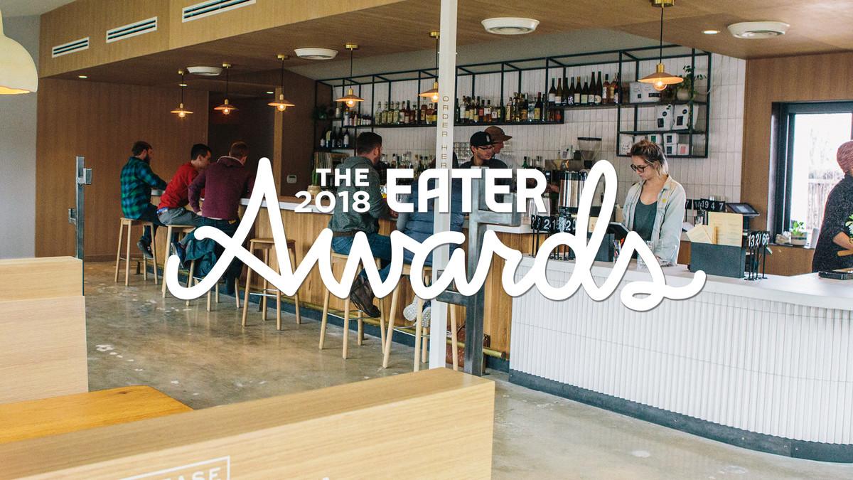 Eater Austin's restaurant of the year winner Better Half