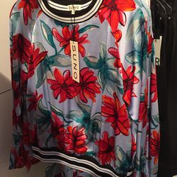 Suno blouse, $247 (from $495)