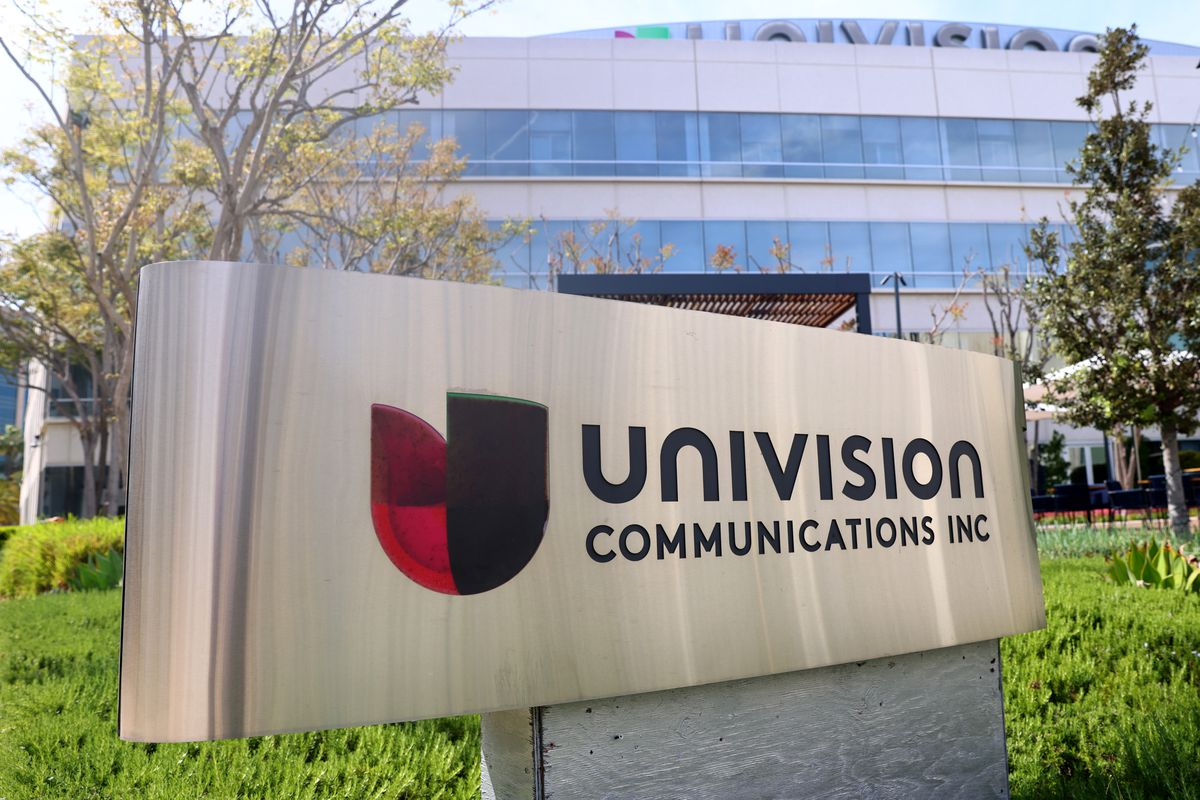 Televisa And Univision Announce Merge To Create Spanish-Language Streaming Company