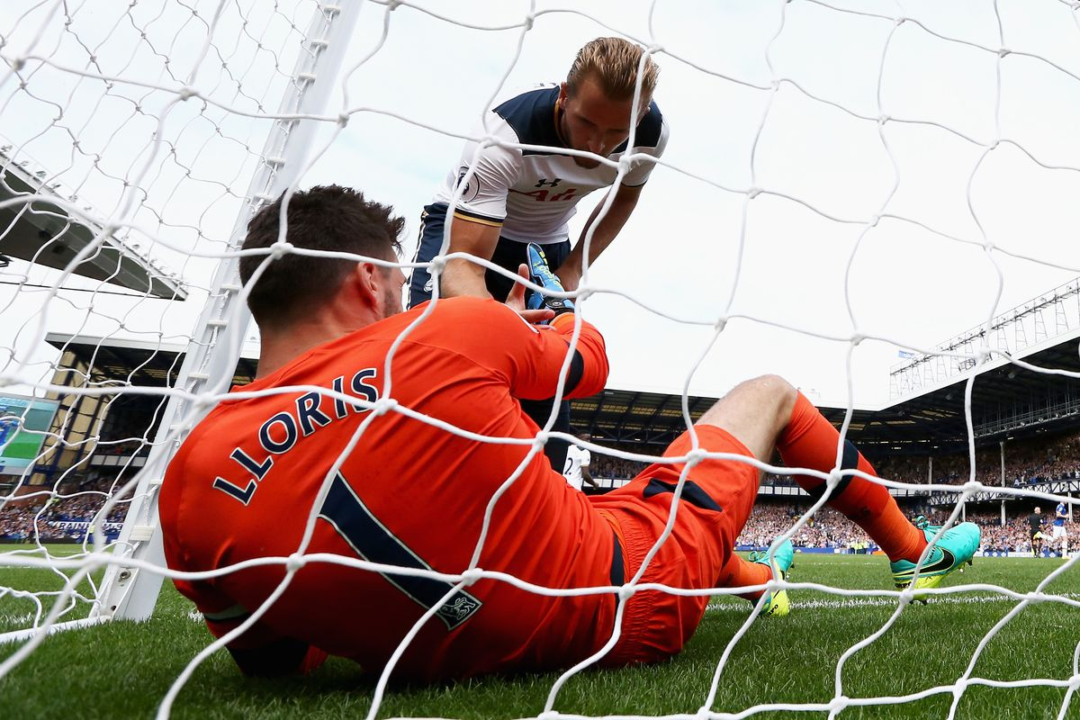 Hugo Lloris will return for Spurs after recovering from his hamstring injury.