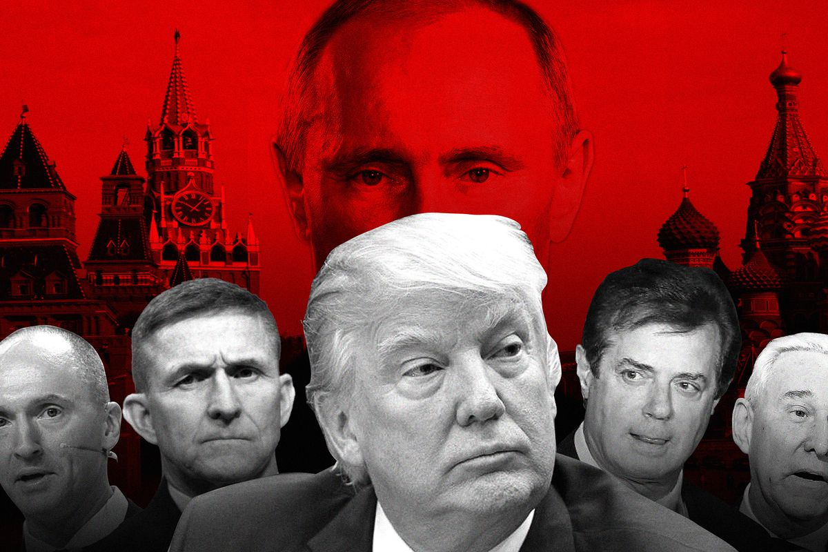 trump russia investigation 2017 what we learned about collusion