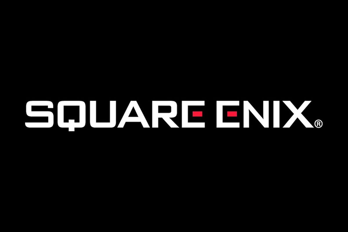 Square Enix Europe's Twitter got hacked, and it's a doozy