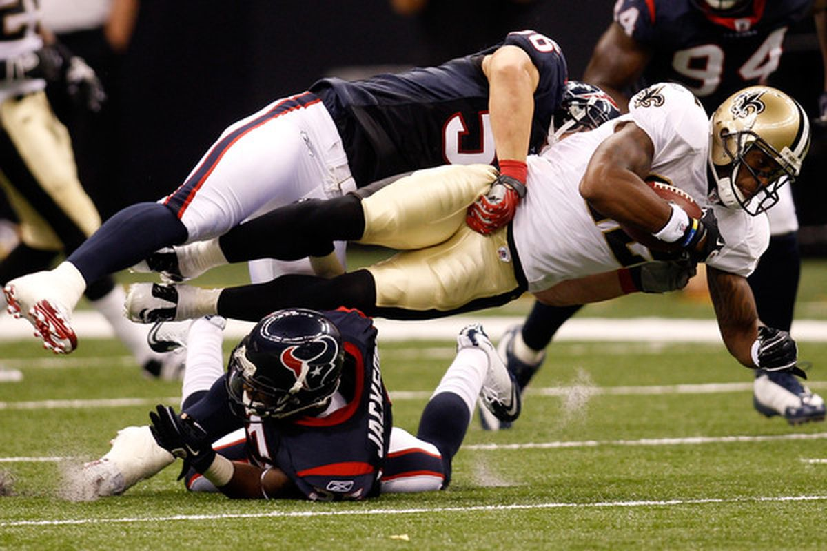 Dare we hope that Colston sees the field tomorrow?