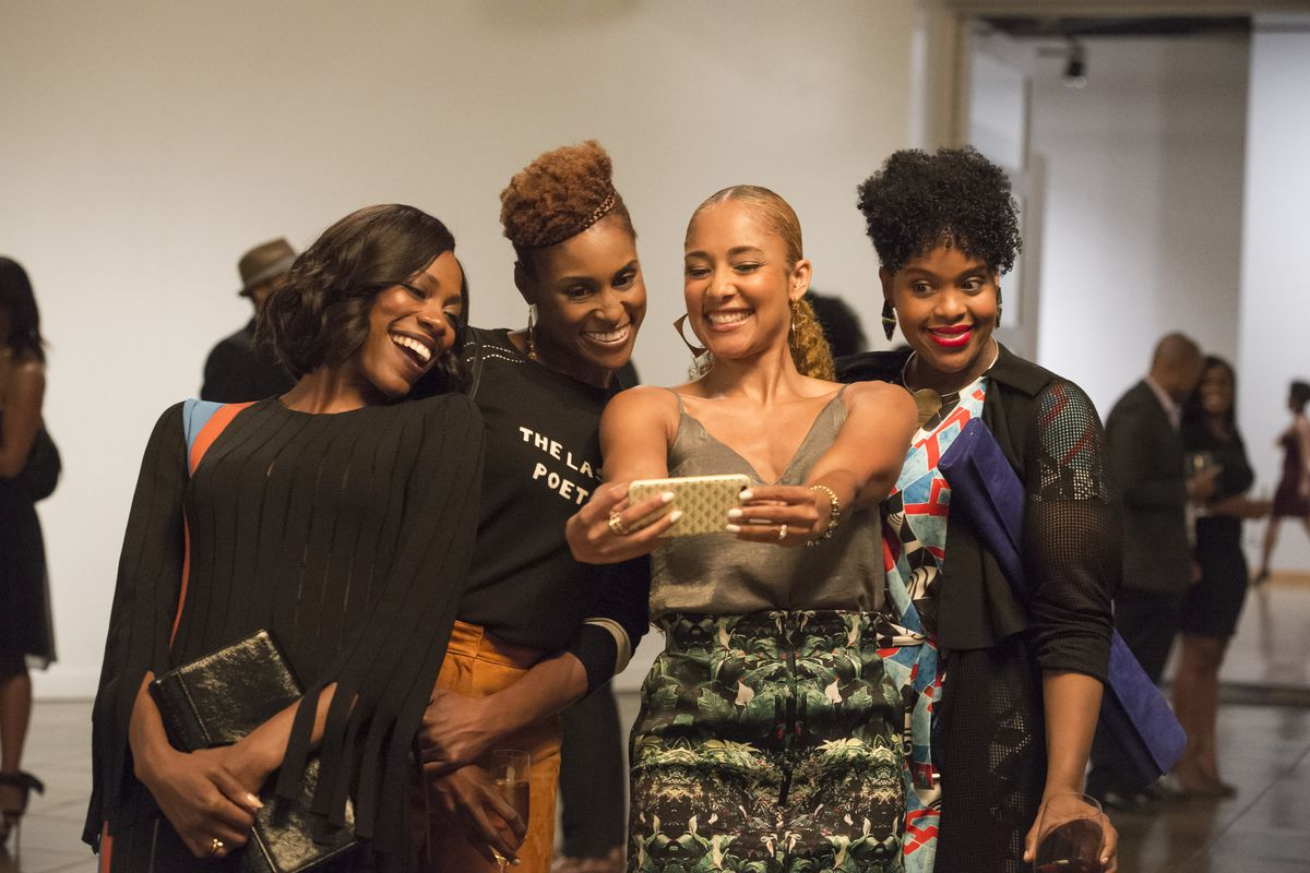 hbo s insecure returns for season 2 with charisma to spare vox