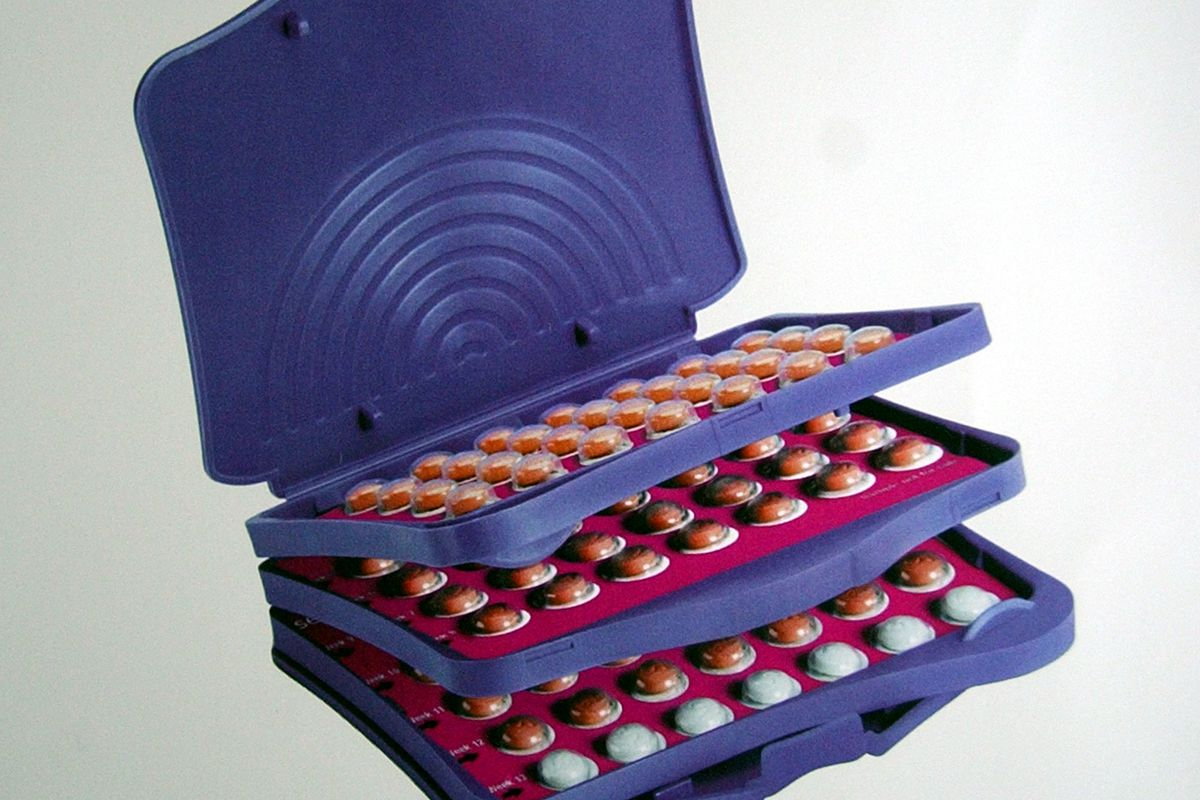 Reproductive Health Convention Showcases Newest Contraceptives