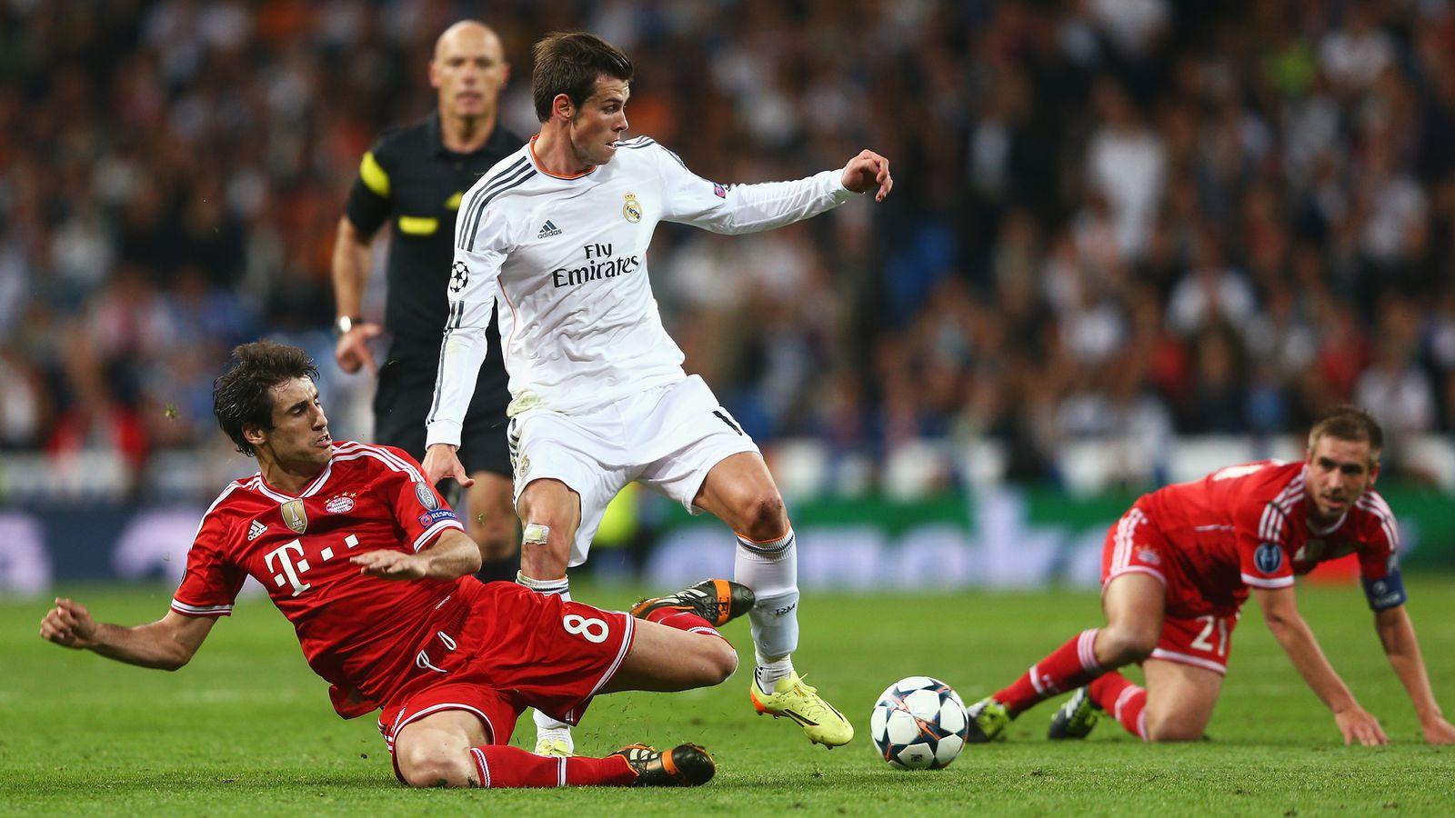Real Madrid Vs Bayern Munich Live