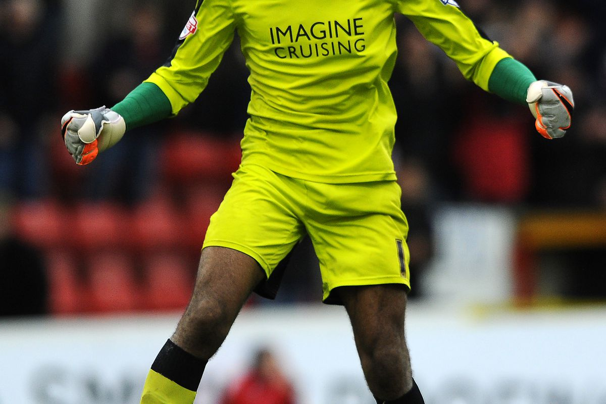 Swindon Town v Coventry City - Sky Bet League One
